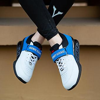 Professional Weightlifting Shoes Deadlift Squat Sneakers