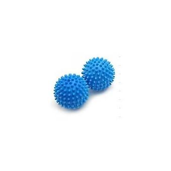 Reusable washer dryer fabric softener balls