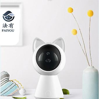 Mini Wifi Camera Ip P2p Remotely Monitoring Cctv Cam Home Security Baby Monitor
