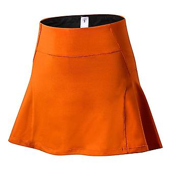 High Waist Sports Skirts, Shorts Quick Dry Yoga Fitness Skirt