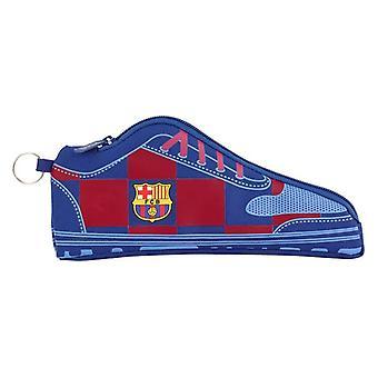 Holdall F.C. Barcelonan laivaston sininen