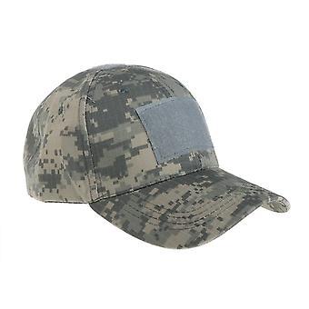 Military Hat Hunting Baseball Cap Men