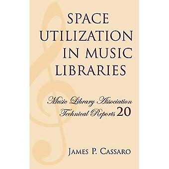 Space Utilization In Music Libraries