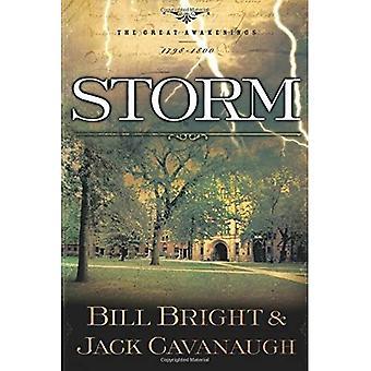 Storm: Great Awakenings 1798-1800