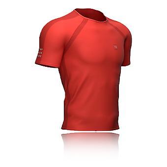 Compressport Training Short Sleeve T-Shirt - SS21