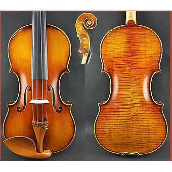 Master Level! Il Cannone Guarnerius Master Violin