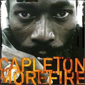 Capleton - flere brand [Vinyl] USA importerer
