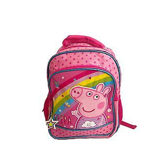 Peppa Pig Kinder/Kids Deluxe Rugzak