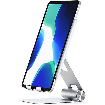 FengChun R1 klappbarer Tablet Ständer - Kompatibel mit 2020/2019/2018 iPad Air/iPad, iPad Pro,