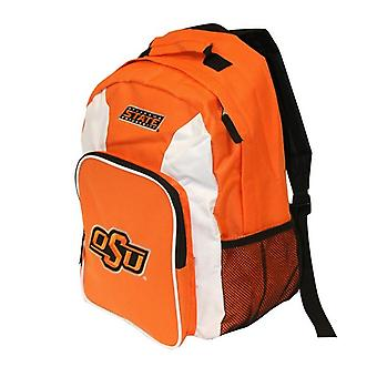 """Oklahoma State Cowboys NCAA Concept One """"Southpaw"""" Team Color Backpack"""