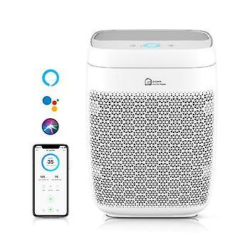 Zigma Aerio 300 - Älykäs wi-fi-ilmanpuhdistin kotiin
