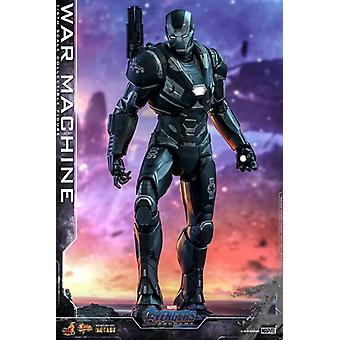 War Machine Poseable Figure from Avengers