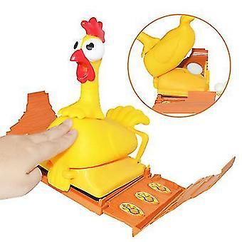 Hankala muninta kana lasten huutava kana interaktiivinen lelu x1109