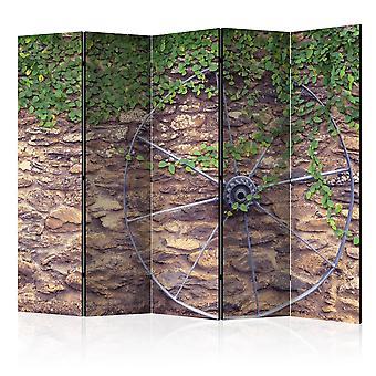 Biombo -  Wheel of Time II [Room Dividers]