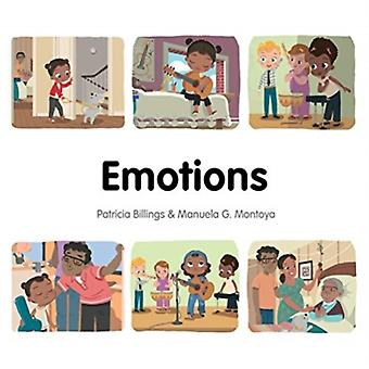Emotions by Patricia Billings