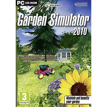 Garden Simulator 2010 PC Game