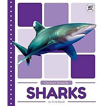 Ocean Animals Sharks av Emma Bassier