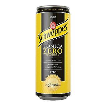 Osvěžující nápoj Schweppes T nica Zero (33 cl)