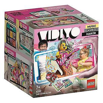 Playset Lego Vidiyo TBD Harlem Mermaid