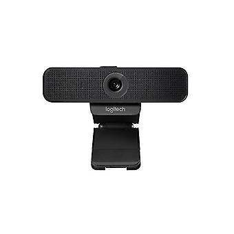 Webcam Logitech C925 HD 1080p autofokus svart
