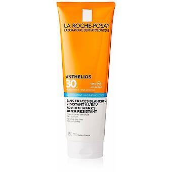 Facial Sun Cream Capital Soleil Milk-Gel Vichy Spf 50 (200 ml)