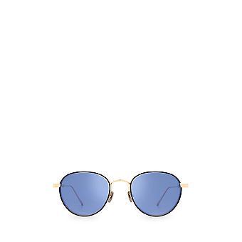 Gafas de sol Unisex Cartier CT0250S gold & havana