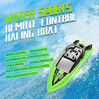 Hoge snelheid 2.4G afstandsbediening raceboot