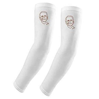 Couverture de bras de profil Biden