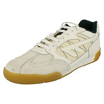 Mens Hi Tec Lace Up Trainers