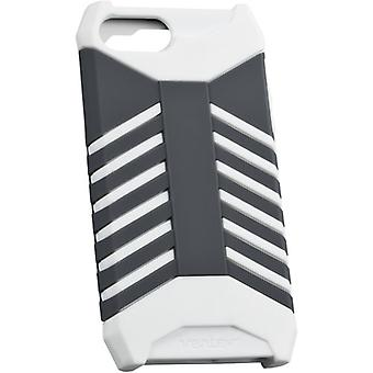 Ventev exray design Case for Apple iPhone 5/5S -  White/Gray