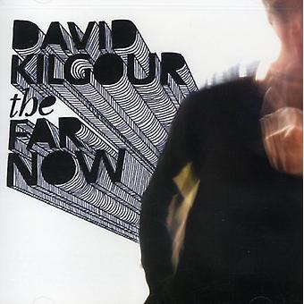David Kilgour - Far Now [CD] USA import