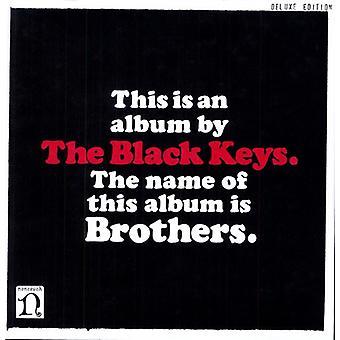 Black Keys - Brothers [CD] USA import