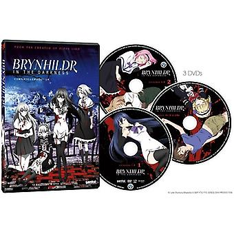 Brynhildr in the Darkness [DVD] USA import