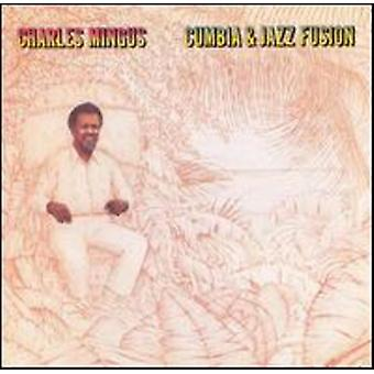 Charles Mingus - Cumbia & Jazz Fusion [CD] USA import