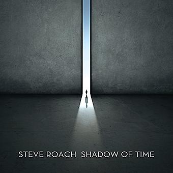 Steve Roach - Shadow of Time [CD] USA import