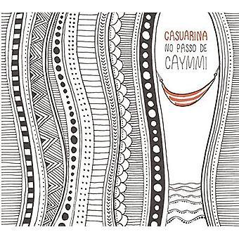 Casuarina - No Passo De Caymmo [CD] USA import