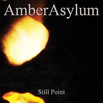 Amber Asylum - Still Point [CD] USA import