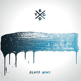 Kygo - nuage neuf [CD] USA import