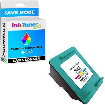 Kompatibel HP 342 Colour C9361EE patron för HP Deskjet 5442