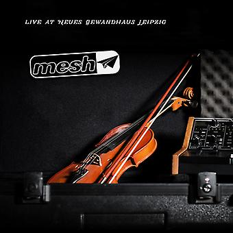 Mesh - Live at Neues Gewandhaus Leipzig [Vinyl] USA import