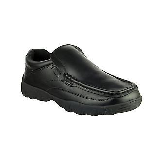 Mirak Childrens Boys Jack Slip On Shoes