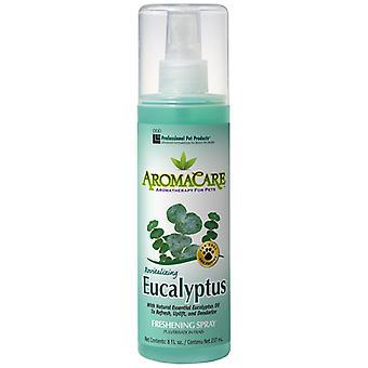Professionelle Pet-produkter Aromacare eukalyptus spray 237ml