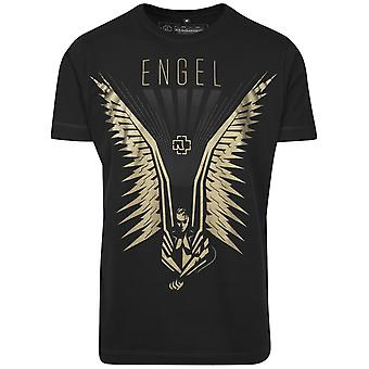 Rammstein shirt - Angel Wings Black