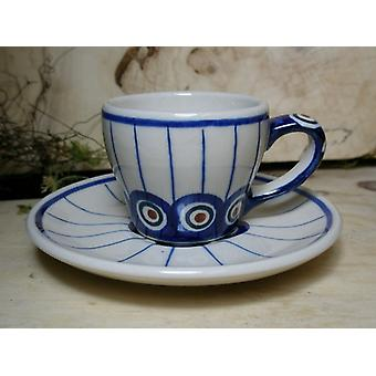 Mocha/Espresso csésze csészealj, 2. választás, hagyomány 13-BSN 60900
