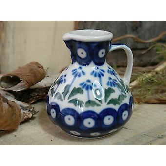 Krug, miniaturowe, tradycji 11, ceramika z Bolesławca - BSN 6974