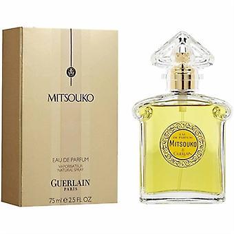 Mitsouko esittäjä(t): Guerlain naisten 2.5oz Eau De Parfum Spray