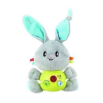 Infinifun Sing N Cuddle Bunny Soft Toy (I17505)