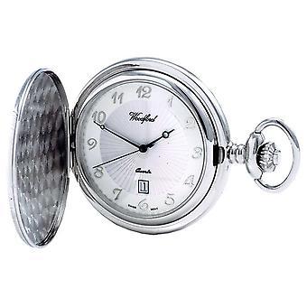 Woodford Full Hunter Pocket 1215 Watch