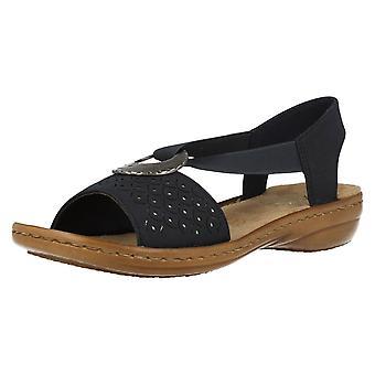 Damer Rieker sandaler 60819