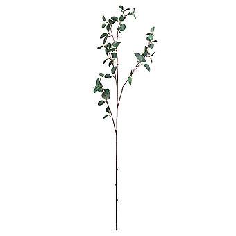 Hill Interiors Artificial Tall Eucalyptus Stem